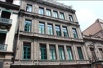 Principal hoteles ciudad de mexico