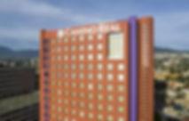 Camino real Hoteles Ciudad de México