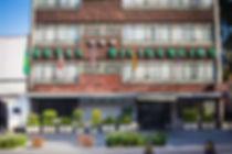 diligencias hoteles ciudad de mexico