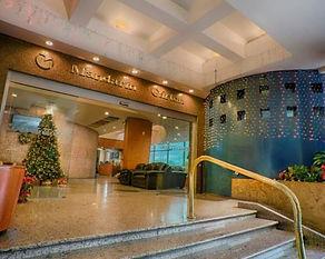 Mandarin hoteles ciudad de mexico
