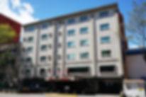 Monaco Hoteles cdmx