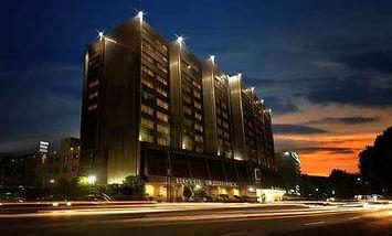 Benidorm Hoteles Ciudad de México