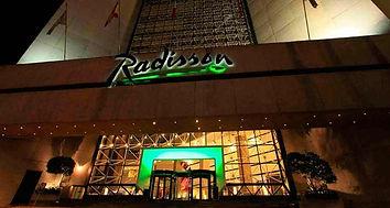 Radisson Paraiso Hoteles Ciudad de México