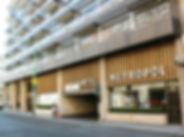 metropol Hoteles cdmx