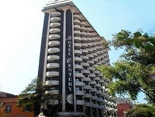 Century hoteles ciudad de mexico