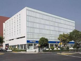City Express Hoteles Ciudad de México