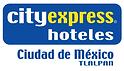 City Express CDMX Tlalpan