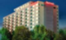 Marriot Reforma hoteles ciudad de mexico