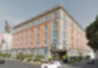 Plaza Belices hoteles ciudad de mexico