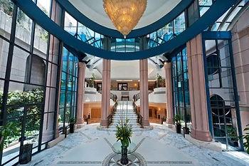 Marquis Reforma hoteles ciudad de mexico