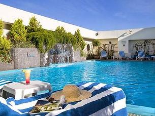 Novotel Hoteles Ciudad de México