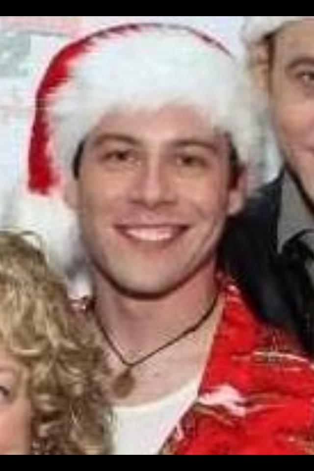 Randy Claus