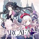 音楽ゲーム「Arcaea」に歌唱/作詞した「Löschen」が収録されました