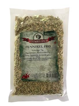 Columbus Spices
