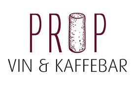 Prop vin & kaffebar