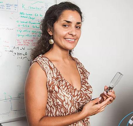 Aerospace Engineer Anita Sengupta Propels Women into Science Fields
