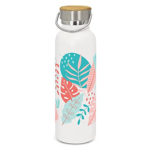 GirlBoss Hydra Water Flask - White