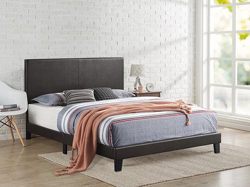 750PU Platform Bed - Twin, Full, Queen, King