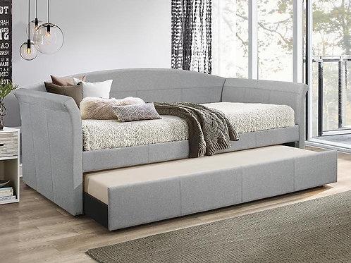 Mason-Gray Day Bed