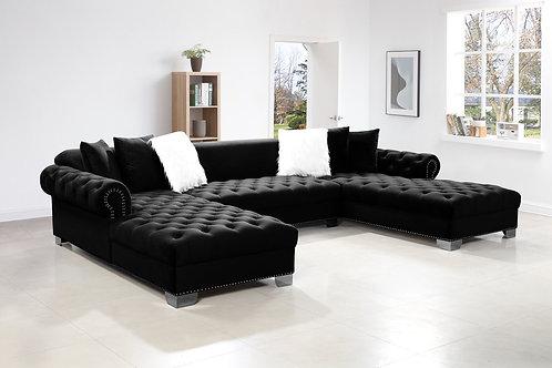 XL London - Black