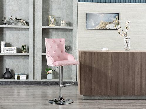 Bella Pink - Barstool (2pc)