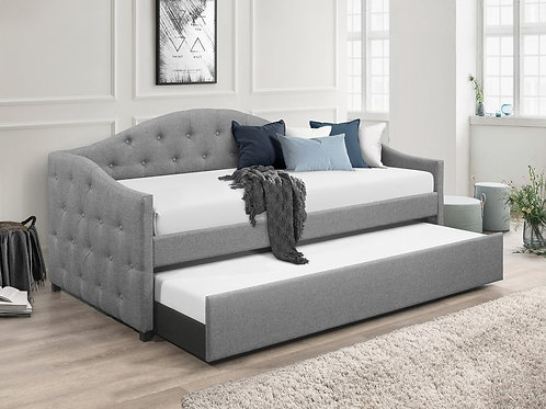 Francis Day Bed with Trundle
