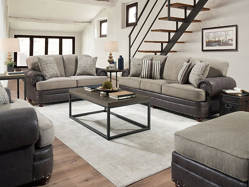 Washington 1055 (Sofa & Loveseat Set