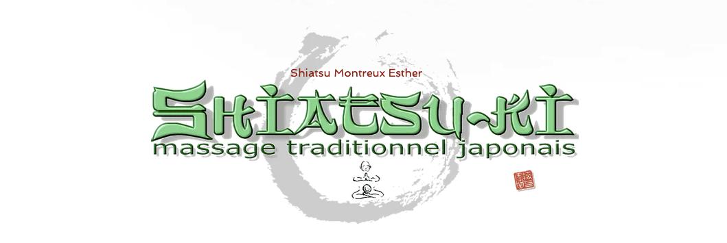 Shiatsu Montreux Esther