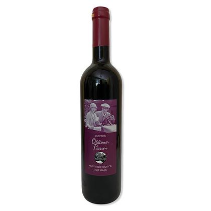 Pinot Noir tradition AOC Valais