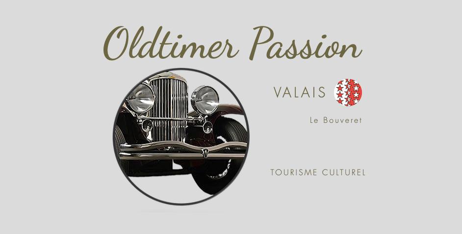 Oldtimer passion Valais
