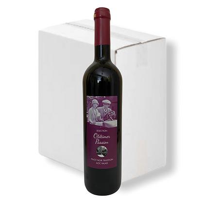 Pinot Noir tradition AOC Valais [Carton de 6 bt.]