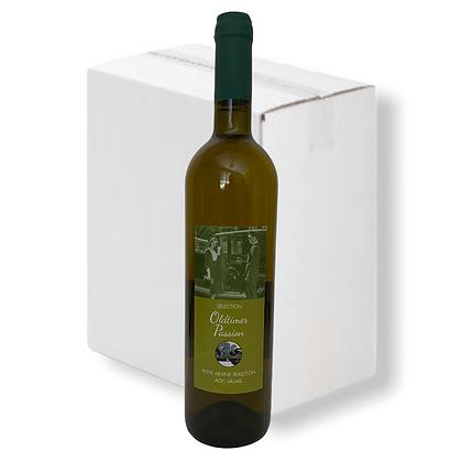 Petite Arvine Tradition AOC Valais [Carton de 6 bt.]