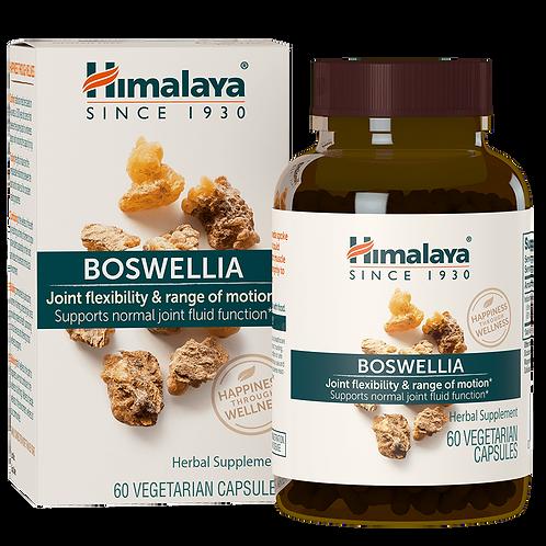 Himalaya Boswellia 60 VegCaps