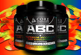 Core Nutritionals ABC 100 Scoops