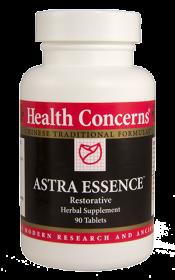 Health Concerns Astra Essence 90 Tablets 30 Servings