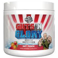 'Merica Labz Guts 'n' Glory Gut Punch 30 Servings