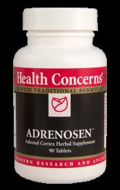 Health Concerns Adrenosen 90 Tablets 45 Servings