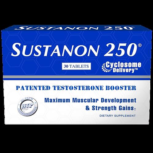 Hi Tech Pharmaceuticals Sustanon 250 30 Tablets