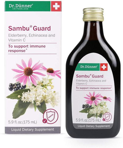 Dr. Dunner Sambu Guard 5.9fl oz 12 Servings