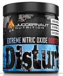 Juggernaut Nutrition Disturb 25 Servings