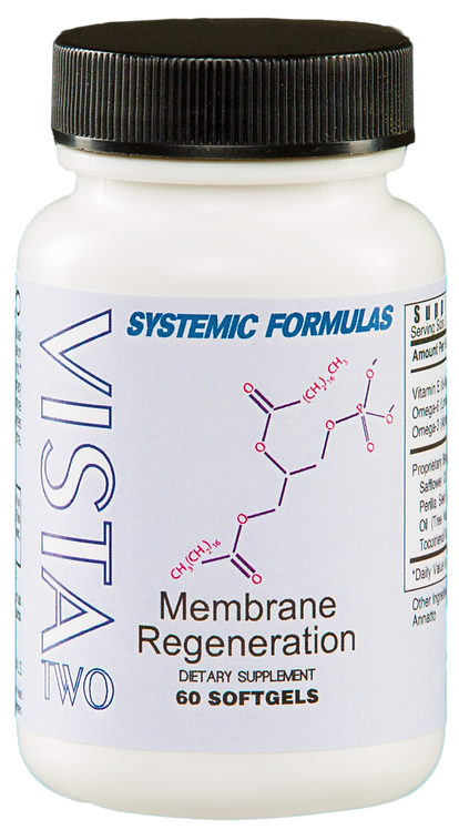Systemic Formulas Vista Two 60ct
