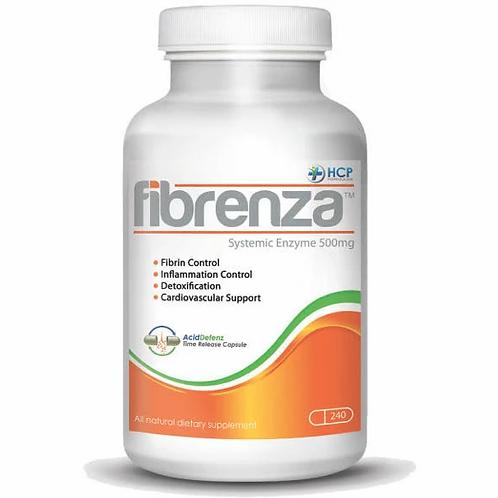 HCP Formulas Fibrenza Time Release Capsules