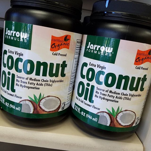 10 reasons to add #CoconutOil to your da