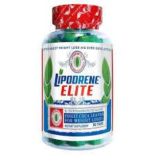 Hi Tech Pharmaceuticals Lipodrene Elite 90 Tabs