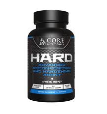 Core Nutritionals Hard 84 Capsules 28 Servings