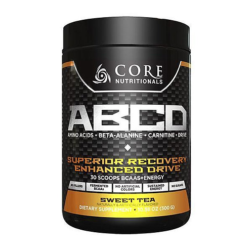 Core Nutritionals ABCD 30 Servings
