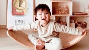3 Juguetes que estimulan a tu bebé