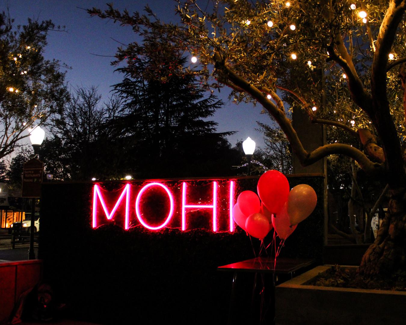 MOHI Social at the Granada Theatre