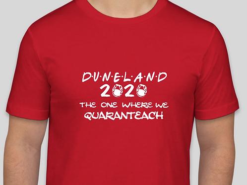 Duneland Quaranteach