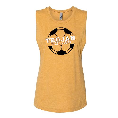 Women's Muscle Tank